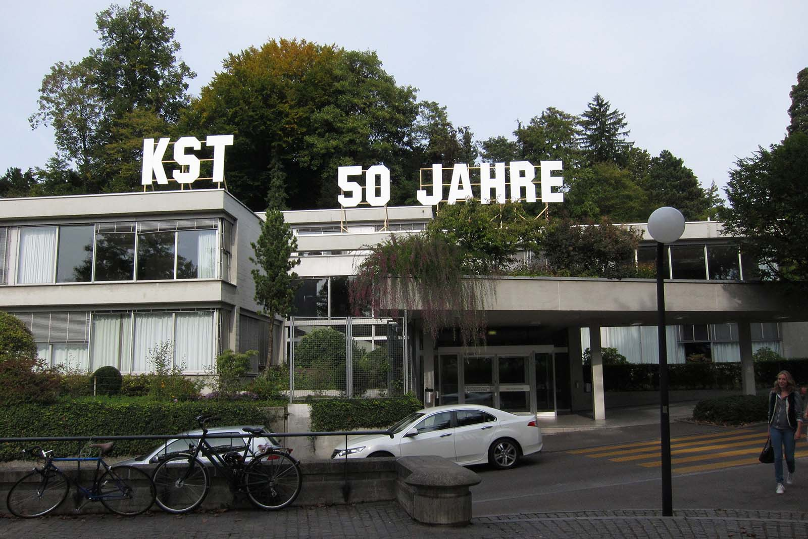 50 Jahre KS Stadelhofen