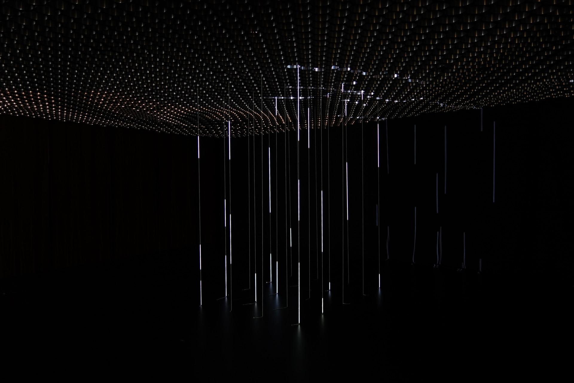 Light and Data II